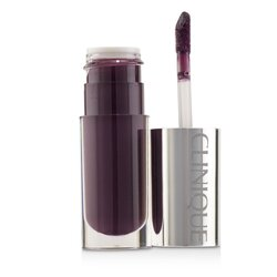 Clinique Pop Splash Lip Gloss + Hydration - # 20 Sangria Pop  4.3ml/0.14oz