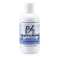 Bumble and Bumble Quenching Shampoo (For the Terribly Thirsty Hair)  250ml/8.5oz