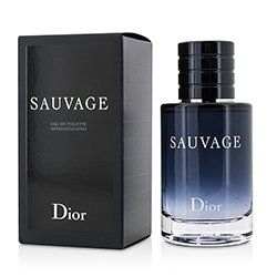 Christian Dior Sauvage Eau De Toilette spray  60ml/2oz