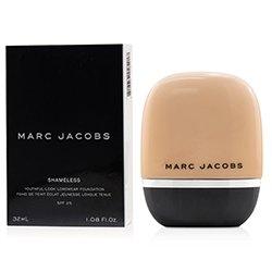 Marc Jacobs Shameless Youthful Look Longwear Foundation SPF25 - # Medium R300  32ml/1.08oz