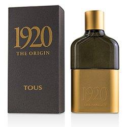 Tous 1920 The Origin Eau De Parfum Spray  100ml/3.4oz