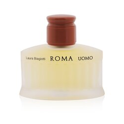 Laura Biagiotti Roma Uomo Eau Toilette Spray  75ml/2.5oz