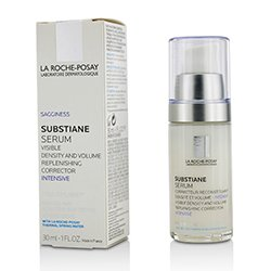 La Roche Posay Substiane Serum - For Mature & Sensitive Skin (Exp. Date 11/2018)  30ml/1oz