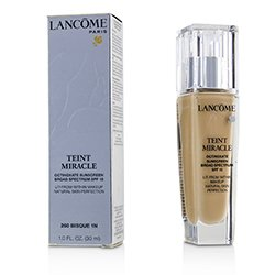 Lancome Teint Miracle Natural Skin Perfection SPF 15 - # Bisque 1N (US Version)  30ml/1oz