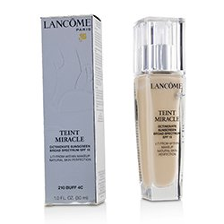Lancome Teint Miracle Natural Skin Perfection SPF 15 - # Buff 4C (US Version)  30ml/1oz