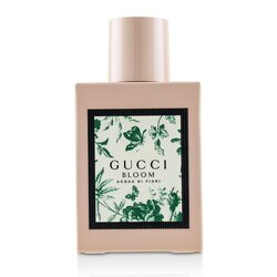 Gucci Bloom Aqua Di Flori Eau De Toilette Spray   50ml/1.6oz