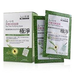 Tsaio Tea Tree Purifying Mask  10x20ml