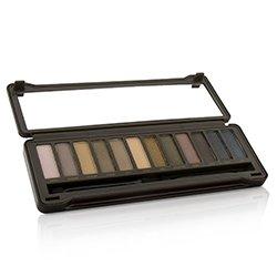 BYS Eyeshadow Palette (12x Eyeshadow, 2x Applicator) - Nude  12g/0.42oz