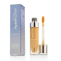 HydroPeptide Perfecting Gloss - Lip Enhancing Treatment - # Island Bloom  5ml/0.17oz