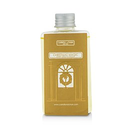 Carroll & Chan (The Candle Company) Diffuser Oil Refill - Christmas Magic (Amber, Saffron & Patchouli)  100ml/3.38oz
