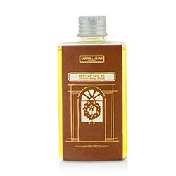 Carroll & Chan (The Candle Company) Diffuser Oil Refill - Festive Spices (Cinnamon, Orange & Clove)  100ml/3.38oz