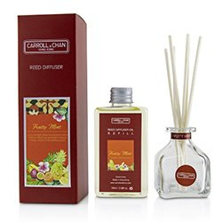 Carroll & Chan (The Candle Company) Reed Diffuser - Fruity Mint  100ml/3.38oz