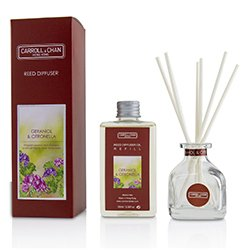 Carroll & Chan (The Candle Company) Reed Diffuser - Geraniol & Citronella  100ml/3.38oz