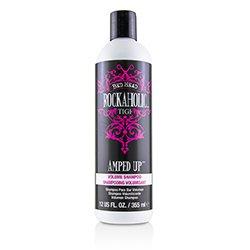 Tigi Bed Head Rockaholic Amped Up Volume Shampoo  355ml/12oz