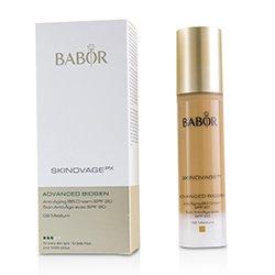 芭宝  Skinovage PX Advanced Biogen Anti-Aging BB Cream SPF20 - # 02 Medium  50ml/1.7oz