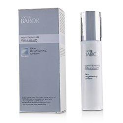 芭宝  Doctor Babor Whitening Cellular Skin Brightening Cream  50ml/1.7oz