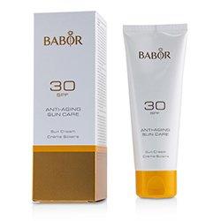 芭寶  Anti-Aging Sun Care Cream SPF 30  75ml/2.5oz