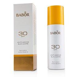 芭宝  Anti-Aging Sun Care Lotion SPF 30  200ml/6.7oz