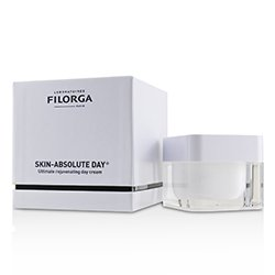 Filorga Skin-Absolute Day Ultimate Rejuvenating Day Cream (Packaging Slightly Damaged)  50ml/1.69oz