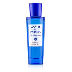 アクアディパルマ Blu Mediterraneo Chinotto di Liguria Eau De Toilette Spray  30ml/1oz