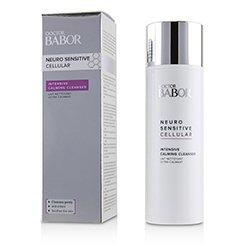 芭寶  Doctor Babor Neuro Sensitive Cellular Intensive Calming Cleanser  150ml/5oz
