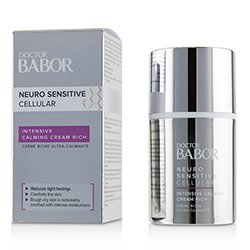 Babor Doctor Babor Neuro Sensitive Cellular Intensive Calming Cream Rich  50ml/1.7oz