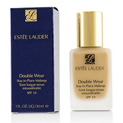 Estee Lauder Double Wear Stay In Place Makeup SPF 10 - Fawn (3W1.5)  30ml/1oz