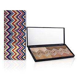 By Terry Sun Designer Palette Sunkiss Powders (Bronzer / Blush / Highlighter) - # 6 Happy Sun  15g/0.53oz