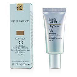 Estee Lauder DayWear BB Anti Oxidant Beauty Benefit Creme SPF 35 - # 2.5 Medium/Deep  30ml/1oz